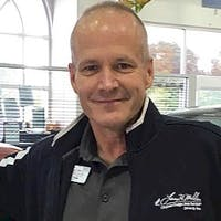 Brian  Tyson at Larry H. Miller Chrysler Dodge Jeep Ram 104th