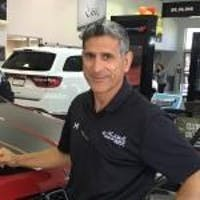 Monty Mani at Larry H. Miller Chrysler Dodge Jeep Ram 104th