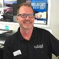 Chris  Keddington at Larry H Miller Chrysler Dodge Jeep Ram 104th  - Service Center
