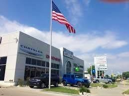 Larry H. Miller Chrysler Dodge Jeep Ram 104th, Thornton, CO, 80234
