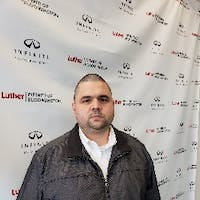Lance  Woodgate at Luther INFINITI of Bloomington - Service Center
