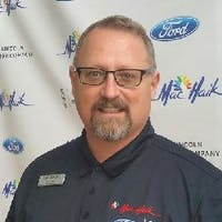 "Daniel ""Doc""  Leisy at Mac Haik Ford Lincoln"