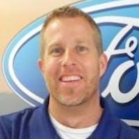 Jason  Norman at Mac Haik Ford Lincoln - Service Center