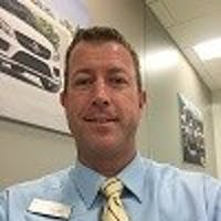 Kenneth Lucas at Mercedes-Benz of Bonita Springs