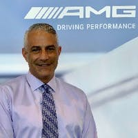 Stephen DiMuzio at Mercedes-Benz of Bonita Springs