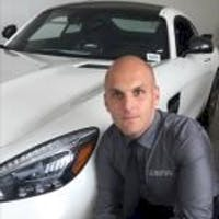 Geoff Kaleal at Mercedes Benz of Bonita Springs - Service Center