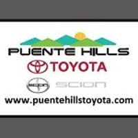 Jenny Lopez at Puente Hills Toyota  - Service Center