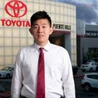Charles Sun at Puente Hills Toyota