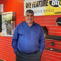 James Postorino at Milford Chrysler Dodge Jeep RAM