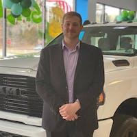 Sean Abbott at Milford Chrysler Dodge Jeep RAM