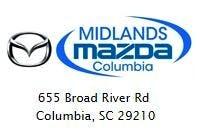 Midlands Mazda, Columbia, SC, 29210
