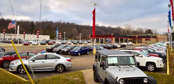Prestige Auto Credit, Akron, OH, 44320