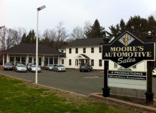 Moore's Automotive CT, Vernon, CT, 06066