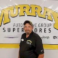 Scott Kelly at Murray Chrysler Dodge Jeep RAM