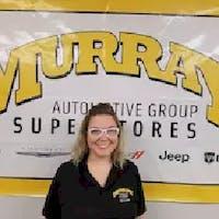Eden Lyles at Murray Chrysler Dodge Jeep RAM