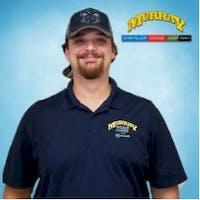 Cory Harman at Murray Chrysler Dodge Jeep RAM