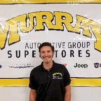 Mike  Youngs at Murray Chrysler Dodge Jeep RAM