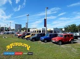 Murray Chrysler Dodge Jeep RAM, Starke, FL, 32091