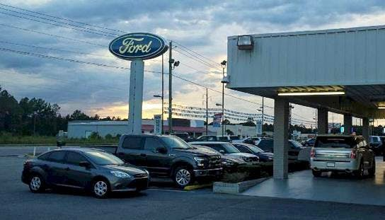 Murray Ford Kingsland, Kingsland, GA, 31548
