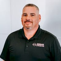 Michael Smith at Nissan of Wichita Falls