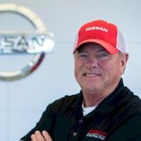 Brad Hankins at Nissan of Wichita Falls