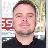 Jeremy Young at Temecula Nissan