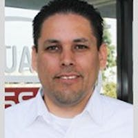 Jim Castro at Temecula Nissan - Service Center