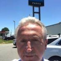 Kenneth Bridges at Parks Chevrolet Kernersville