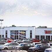 Patsy Lou Used Cars >> Patsy Lou Buick Gmc Mega Lot Used Car Dealer Dealership