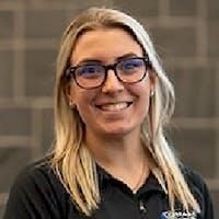 BRIANA HENNESSEY at Quality Subaru - Service Center