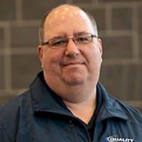 Jonathan Dillon at Quality Subaru - Service Center