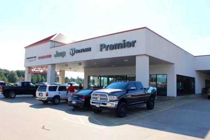 Premier Autoplex, Livingston, TX, 77351