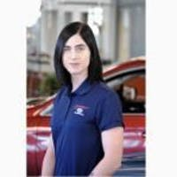Jeanette Prestia at Rafferty Subaru