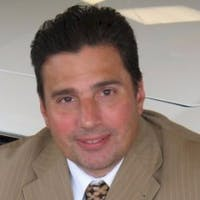 James Buscemi at Rafferty Subaru