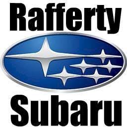 Rafferty Subaru, Newtown Square, PA, 19073