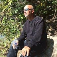 Chuck Hill at Schrier Automotive