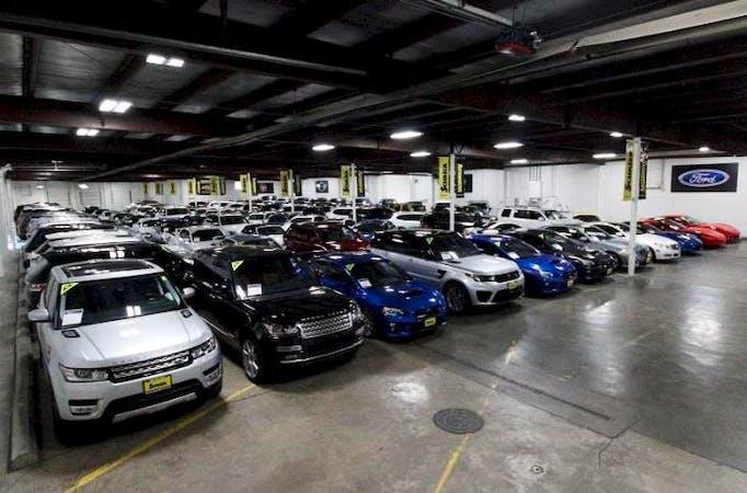 Schrier Automotive, Omaha, NE, 68154
