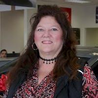 Pam Pfeiffer at Suburban Toyota of Farmington Hills