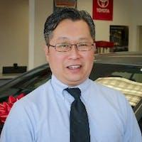 Don Yu at Suburban Toyota of Farmington Hills