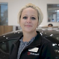 Shannon Richards at Suburban Toyota of Farmington Hills - Service Center