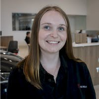 Erin Skowronski at Suburban Toyota of Farmington Hills - Service Center
