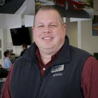 Steve Miloser at Suburban Toyota of Farmington Hills