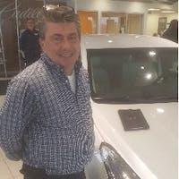Rich Heintz at Shields Auto Mart