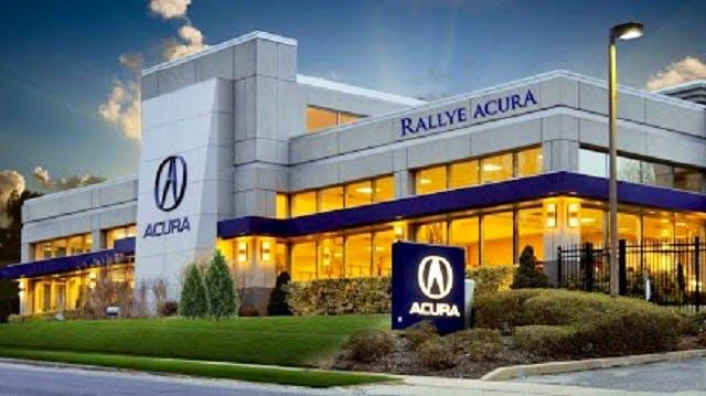 Rallye Acura, Roslyn, NY, 11576