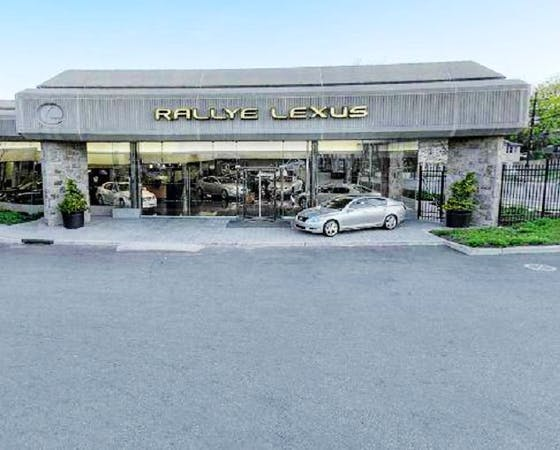 Rallye Lexus, Glen Cove, NY, 11542