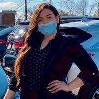 Diana Jaramillo at Avenue Motors NJ