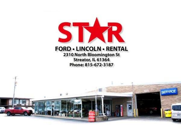 Star Ford, Inc., Streator, IL, 61364