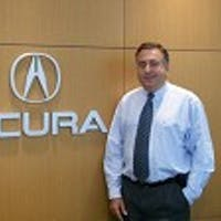 Artie Nevruzian at Acura of Ramsey