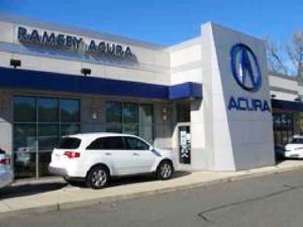 Acura of Ramsey, Ramsey, NJ, 07446