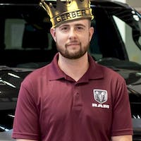 Ryan Murphy at Ramsey Chrysler Jeep Dodge